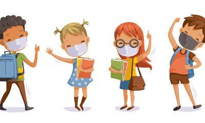 Izvajanje vzgojno-izobraževalnega dela od 9. 11. 2020  (pouk na daljavo za vse učence)