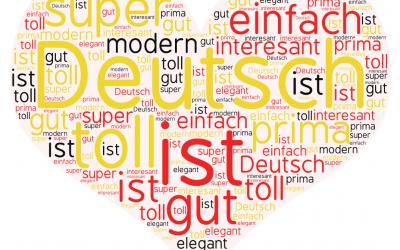 Šolsko tekmovanje v znanju nemškega jezika