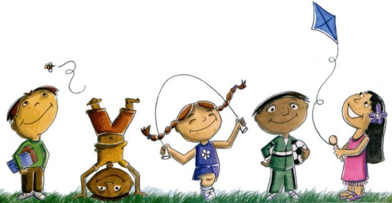 Mini olimpijada – športni dan za razredno stopnjo (1. – 5. razred)